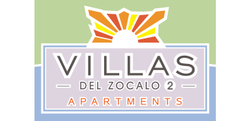 Villas del Zocalo Phase Two Logo